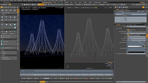 MODO 12.1 :: ANIMATION | IMPROVEMENTS